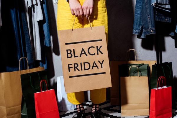 Черная пятница — праздник скидок