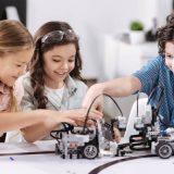 школа роботехники для детей