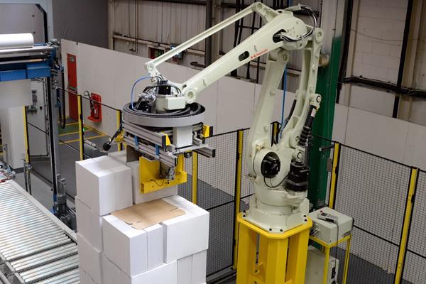 промышленные роботы Kawasaki CP