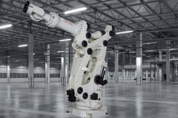 Kawasaki Robots: флагман промышленной роботизации