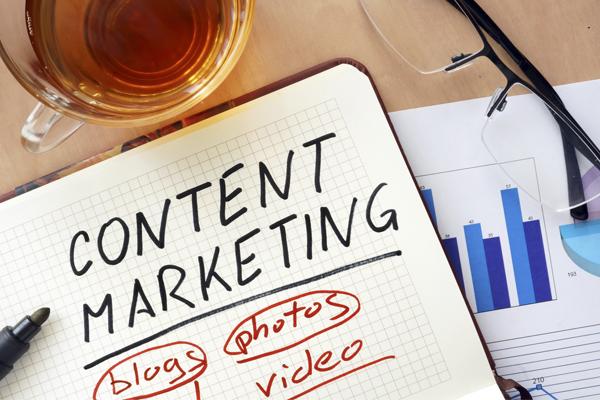 искусственный интеллект в контент-маркетинге