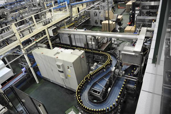 Автоматизация промышленности: производственная трансформация