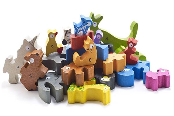 Экологически чистые игрушки: в гармонии с природой