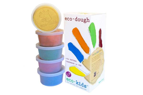 экологически чистые игрушки - краски