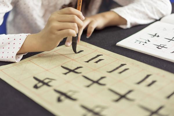 самый популярный Китайский язык