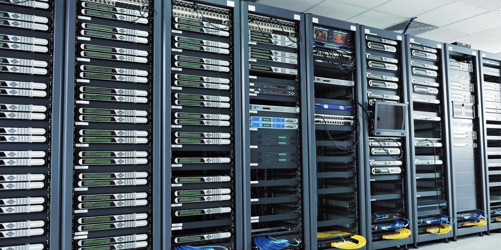 Где хранится вся информация в интернете