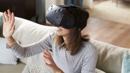Погружение в виртуальную реальность: иллюзия присутствия