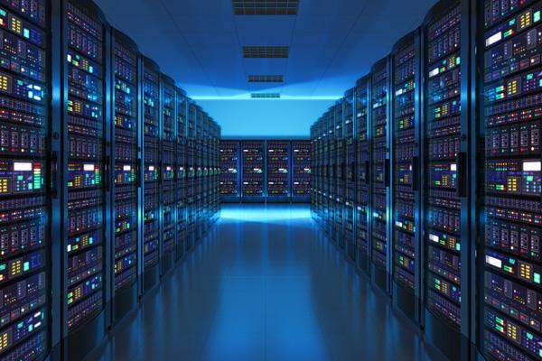 дата центр хранилище информации в интернете