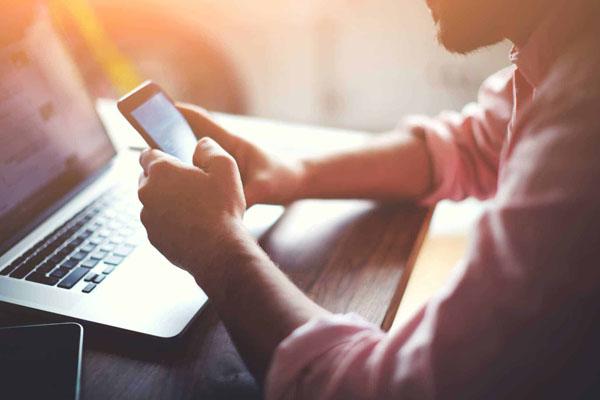 влияние цифровых технологий на общество