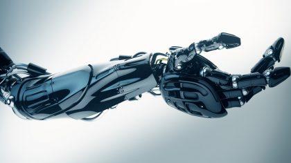 Киборги в прошлом — биогибридные роботы уже здесь