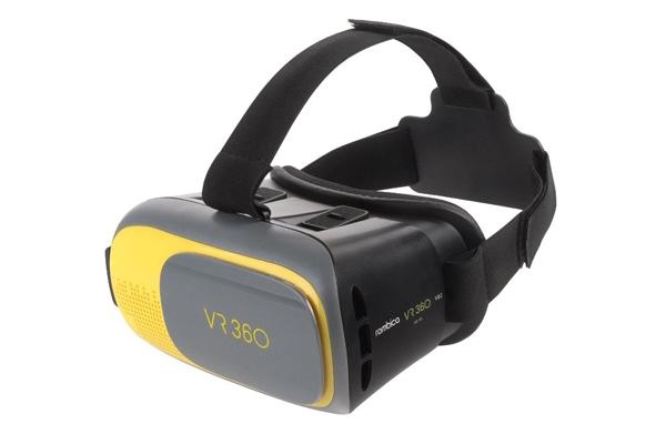 Очки VR Rombica
