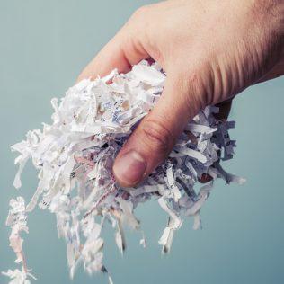 Информационный мусор: что это и как от него избавиться?