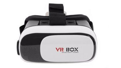 Очки виртуальной реальности Z4