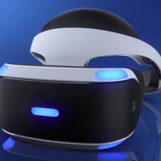 Очки виртуальной реальности Sony: подробный обзор