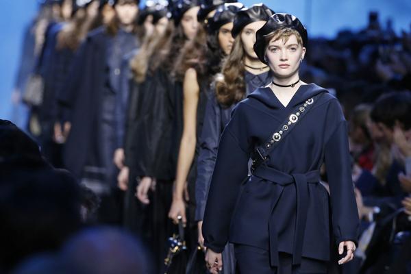 Самые дорогие бренды одежды в мире Dior