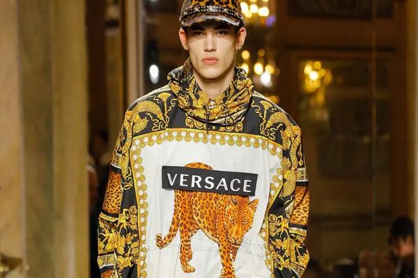 Самые дорогие бренды одежды в мире versace