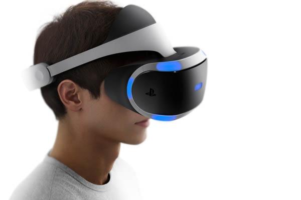 виртуальная реальность PlayStation VR
