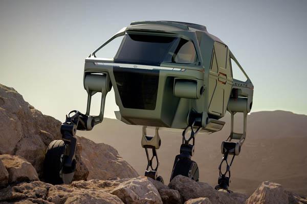 автомобиль Hyundai Elevate