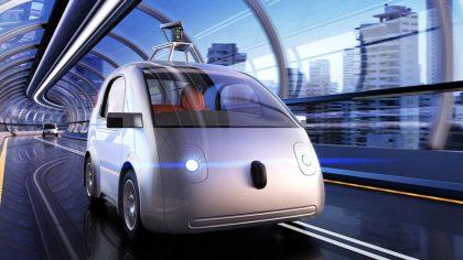 Беспилотные автомобили Google: технология и перспективы