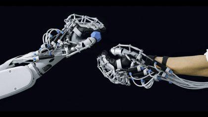 Бионический протез: ода научным достижениям