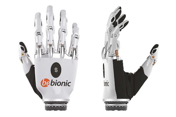 бионический протез руки цена
