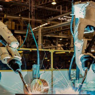 Китай и промышленные роботы: новый лидер робототехники