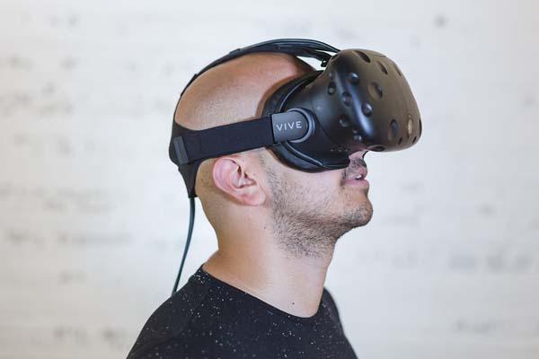 что нужно для виртуальной реальности на смартфоне