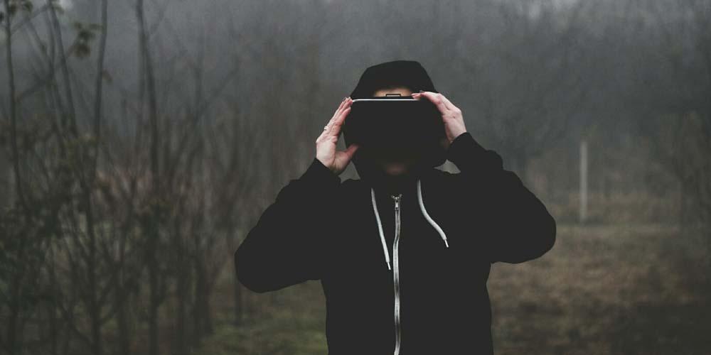 Что нужно для виртуальной реальности?