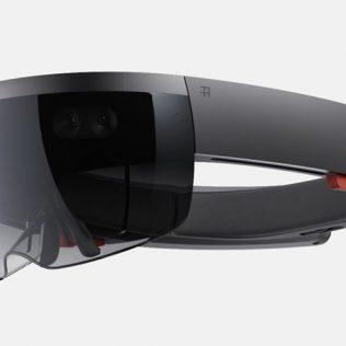 Очки смешанной реальности HoloLens 2 от Microsoft