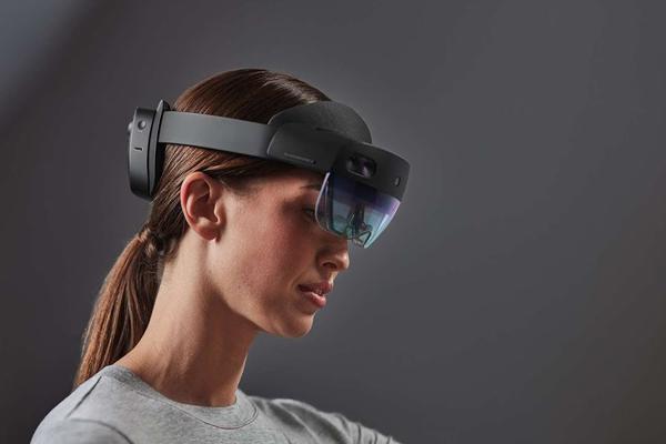 HoloLens 2 от Microsoft