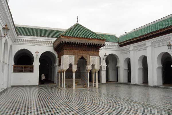 История создания образования: университет Аль-Карауин