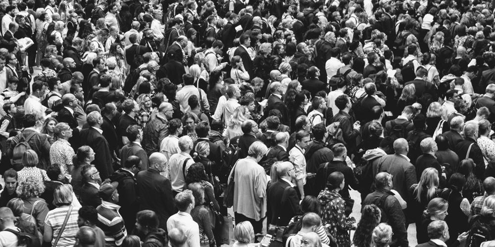 Каким будет общество будущего: основные тренды