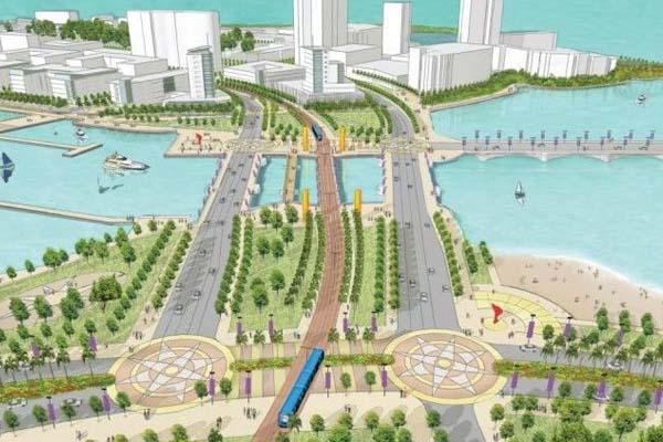 Сан-Хуан — город будущего для прогулок