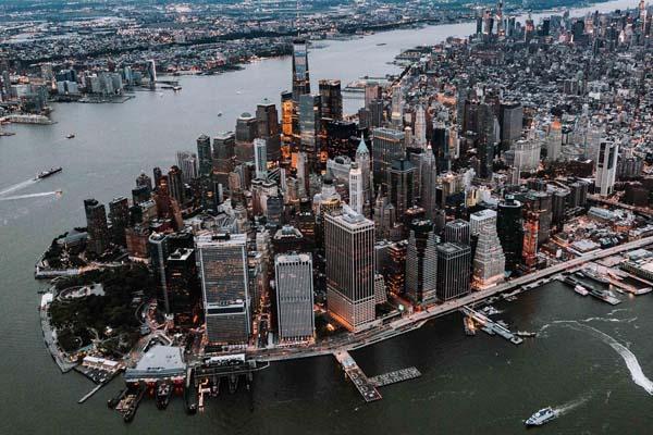 Smart city - города будущего