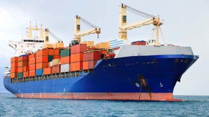 ТОП-10 самых больших портов в мире