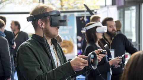 Выставка виртуальной реальности: VR-мероприятия и онлайн музеи