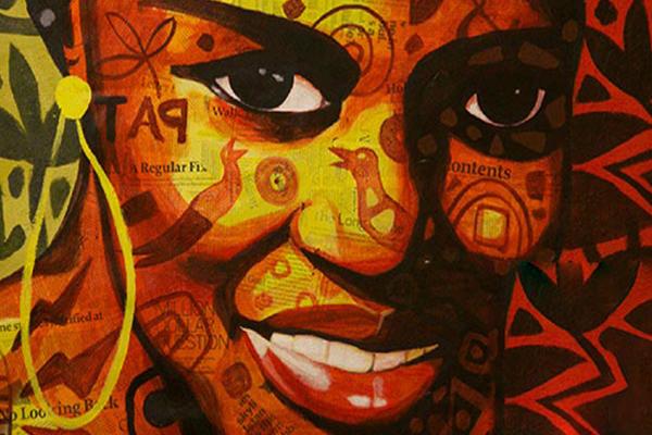 Выставка виртуальной реальности VMMNA в Африке