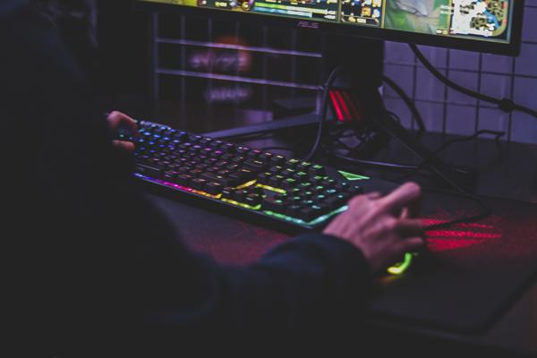 геймер (gamer) как профессия