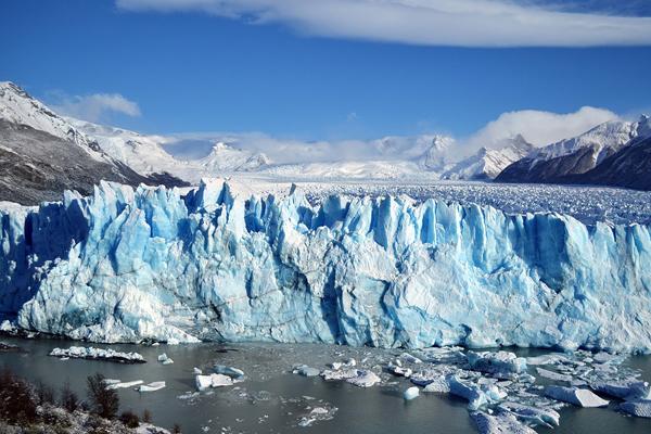 глобальное потепление - экологические проблемы