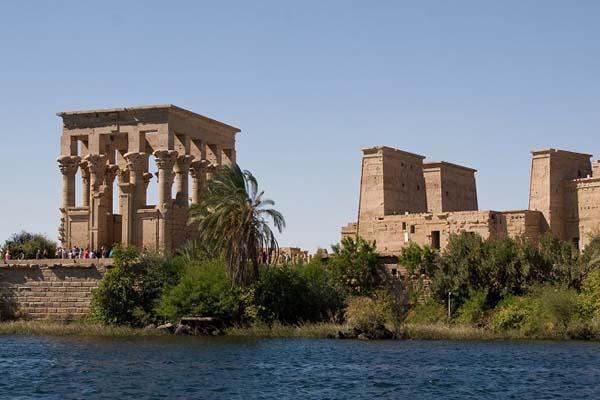 история обучения в Египте