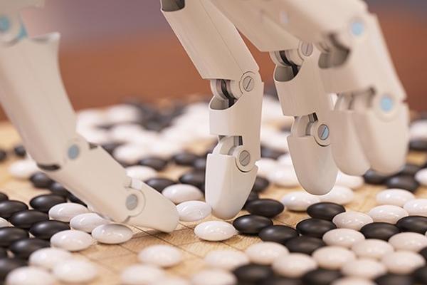 искусственный интеллект в истории робототехники