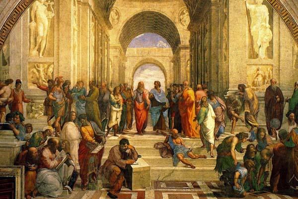 история образования в Греции