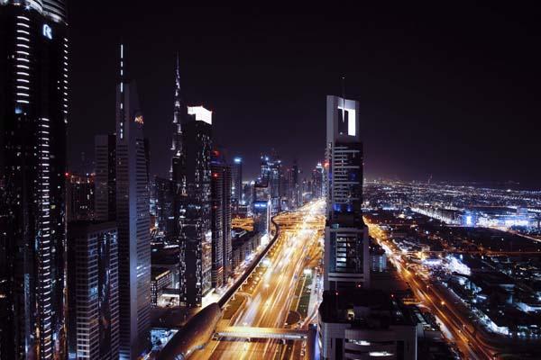 каким +может стать город в будущем