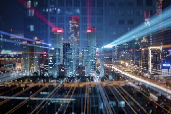 каким станет город в будущем