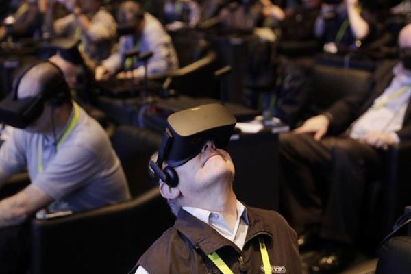 мировые выставки виртуальной реальности