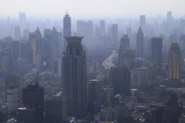 разрастание городов как экологическая проблема