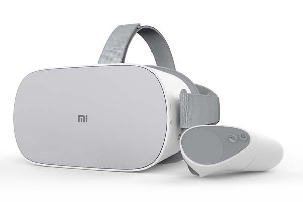 standalone устройство для виртуальной реальности