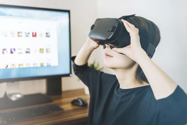 внешние устройства виртуальной реальности для смартфонов