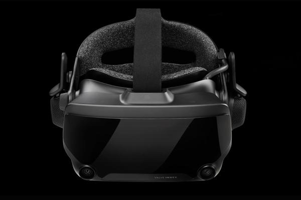 Index VR - шлем виртуальной реальности