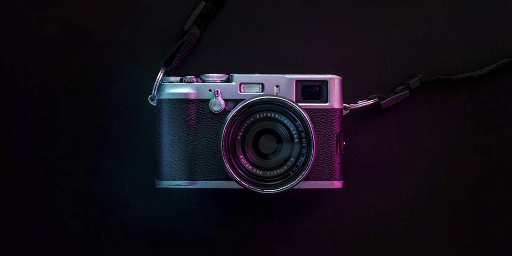 История создания фотоаппарата — устройство которое ловит момент